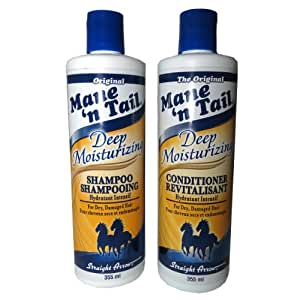 Mane 'n Tail Deep Moisturizing Shampoo and Conditioner