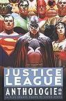 Justice League anthologie par Jurgens
