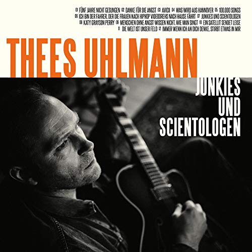 Junkies und Scientologen (Ltd LP/CD Deluxe Box Set) [Vinyl LP]
