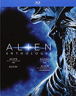 Alien Anthologie [Blu-ray] (B0047E8Y7Q) | Amazon price tracker / tracking, Amazon price history charts, Amazon price watches, Amazon price drop alerts