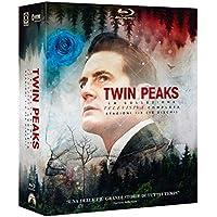 Twin Peaks - Coll.Comp. St.1-3