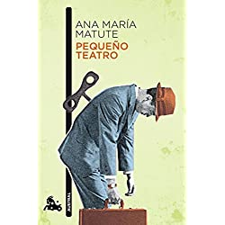 Pequeño teatro (Narrativa) Premio Planeta 1954