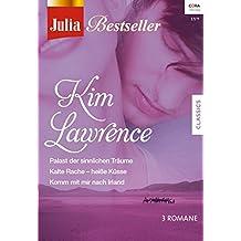 Julia Bestseller Band 180