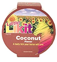Talisker Bay Likit Refill Coconut Little by Prime Pet Deals - Code 1