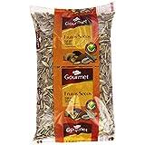 Gourmet - Frutos secos - Pipas de girasol tostadas y saladas - 600 g