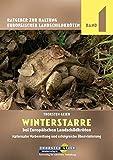Winterstarre bei Europäischen Landschildkröten: Naturnahe Vorbereitung und erfolgreiche Überwinterung