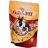 Quiko Fruit Sun Mix Nager, 500 g, 1er Pack (1 x 500 g)