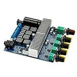 aiyima 2.1Kanal tpa3116Subwoofer Verstärker Board 2x 50W + 100W Autorückfahrkamera High Power Bluetooth-Audio-Verstärker Board