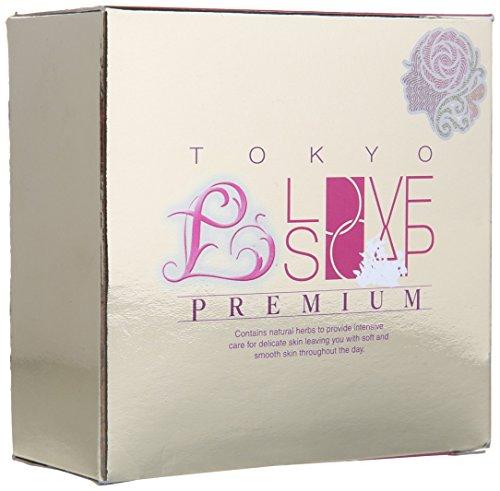 TOKYO LOVE SOAP Premium (japan import)