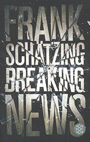 Breaking News: Roman (Hochkaräter)