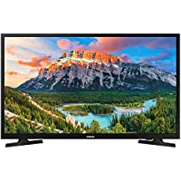 "Samsung UE43NU7020 43"" Smart 4K Ultra HD TV with HDR - Black Gloss"