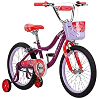 Schwinn Elm Kids Bike with SmartStart