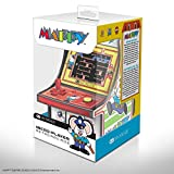 My Arcade MAPPY Micro Player 15cm Collectable Arcade