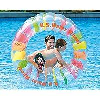 Jilong Kid-Ster Water Wheel 125x84cm
