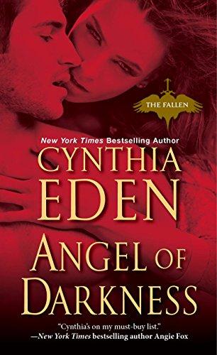 Angel Darkness (The Fallen