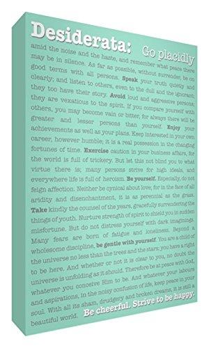 Feel Good Art Gallery Envuelto Diseño con texto en inglés de cocina con panel...