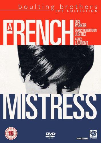 Bild von A French Mistress [UK Import]