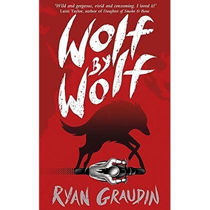 Wolf By Wolf: A Bbc Radio 2 Book Club Choice: Book 1 (English Edition)