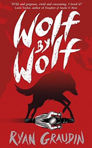 Wolf by Wolf: A BBC Radio 2 Book Club Choice: Book 1 by [Graudin, Ryan]