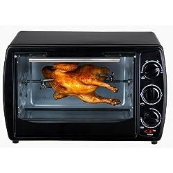 Russell Hobbs ROT35CSS 1500-Watt Toaster Oven