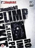 Limp Bizkit - Rock in the Park  [(slim)]