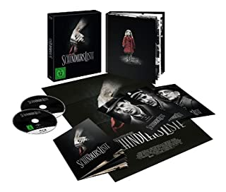 Schindlers Liste - Limited Edition [Blu-ray] [Deluxe Edition]