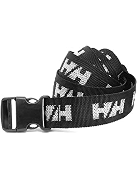 Helly Hansen Mens & Womens/Ladies Plastic Buckle Synthetic Web Belt