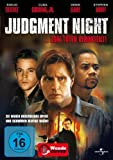 Judgment Night [Import allemand]