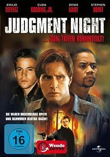 Judgment Night - Zum Töten verurteilt