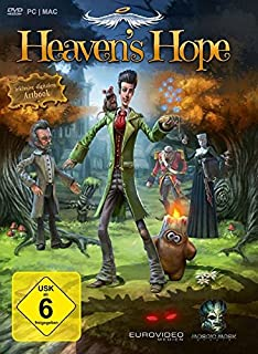 Heavens Hope - Special Edition - [PC] (B00MF75OG6) | Amazon price tracker / tracking, Amazon price history charts, Amazon price watches, Amazon price drop alerts