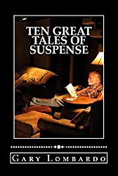 Ten Great Tales of Suspense (English Edition)