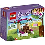 LEGO Friends - 41089 - Jeu De Construction - Le Petit Poulain