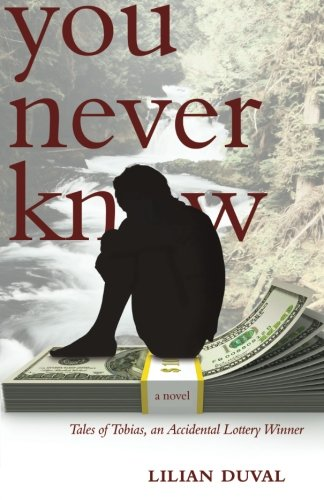 You Never Know Cover Image