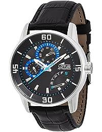 Lotus Sport 15798/4 Reloj de Pulsera para hombres Clásico & sencillo