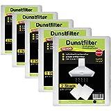 Dunstfilter im 10er Pack Dunstabzugshaubenfilter Fettfilter Filter Basic Qualität 100 g/m² oder Premium Qualität 150 g/m² ( Premium Qualität 150 g/m² )