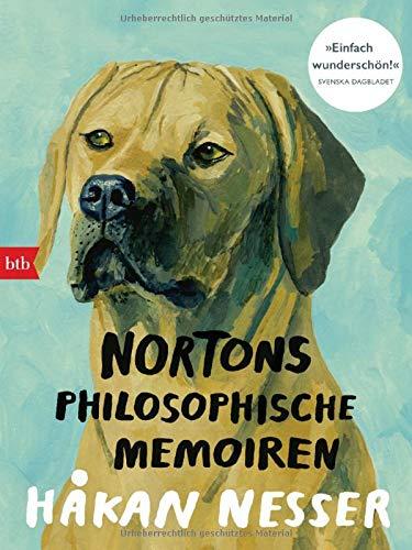 Nortons philosophische Memoiren: Alle Infos bei Amazon