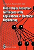 [(Model Order Reduction Techniques with Applications in Electrical Engineering)] [By (author) Luigi Fortuna ] published on (December, 2011)