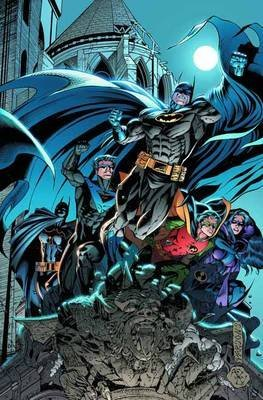 [Batman No Man's Land: Vol 03] (By: Ian Edginton) [published: August, 2012]