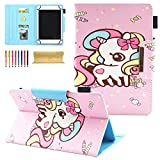 Best Hard Candy Travel Gifts For Women - Universal Folio Case for All 6-7 inch Tablet Review