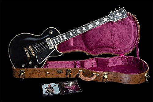 Gibson Robby Krieger 1954 Les Paul Custom VOS - Paul Custom Les Classic