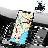 Supporto Auto Smartphone Mpow 360 Gradi di Rotazione, Porta Cellulare Auto universale con - Best Reviews Guide