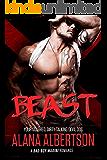 BEAST: A Bad Boy Marine Romance