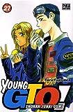 Young GTO - Shonan Junaï Gumi Vol.27 - Editions Pika - 19/11/2008
