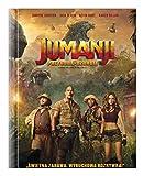 Jumanji: Welcome to the Jungle [DVD] (IMPORT) (Keine deutsche Version)