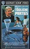 Tödliche Parties (Murder in Three Acts) [VHS]