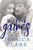 Wicked Games by Jill Myles, Jessica Clare