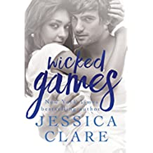 Wicked Games (Games series Book 1) (English Edition)