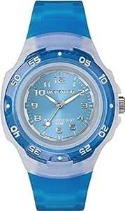 Marathon by Timex Analog Midsize Blue T5K365