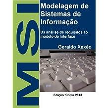 Modelagem de Sistemas de Informação (Portuguese Edition)