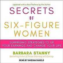 SECRETS OF 6-FIGURE WOMEN    M